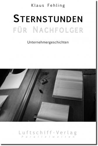 Sternstunden für Nachfolger / 1. Kapitel: Wintergartengespräche