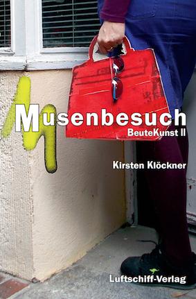 Beutekunst 3 - Kirsten Klöckner zu Gast bei Trash/Treasure