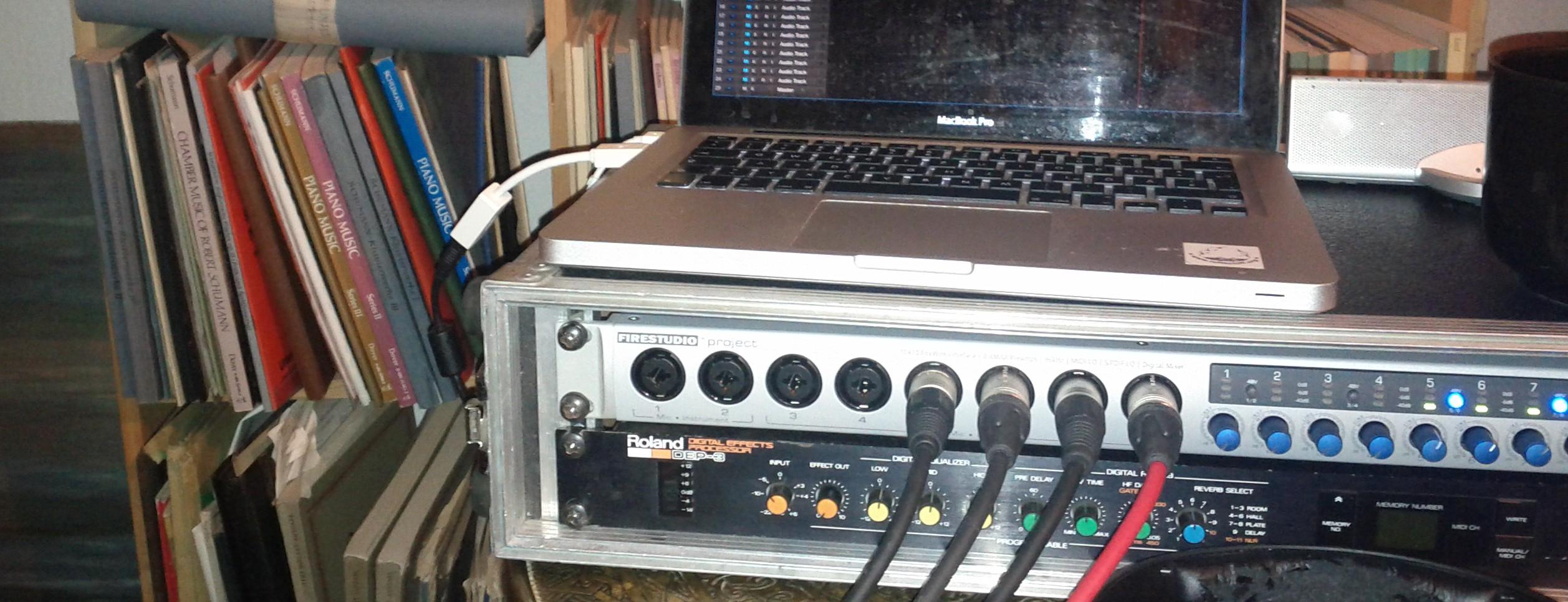 Audioprodultionen