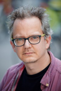 © Simon Howar